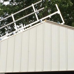 Roof Shelter Complete set Roof Shelter 15m