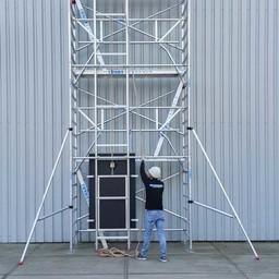 Euroscaffold Solarlift 10,2