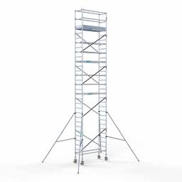 Euroscaffold Smalle rolsteiger 75 x 190 x 10,2m