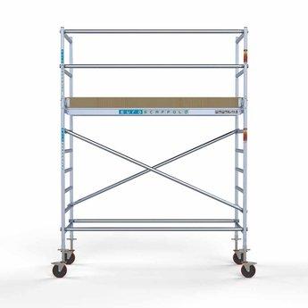Euroscaffold Basic Line rolsteiger 90x250x4,2