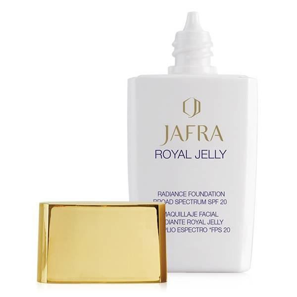 Jafra Royal Jelly Royal Jelly Make-up SPF20