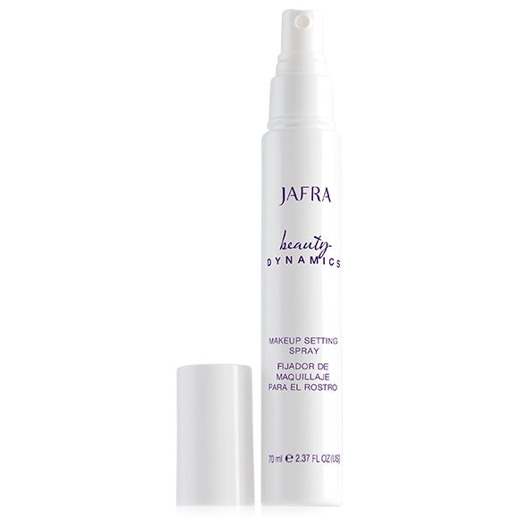 Jafra Beauty Dynamics Make-up Fixierspray