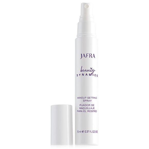 Jafra Beauty Dynamics Make-up Fixierspray