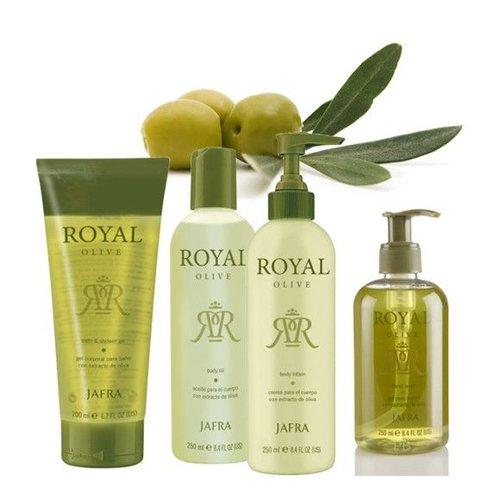 Royal Olive
