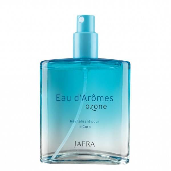 Jafra Eau D'Arômes Ozone