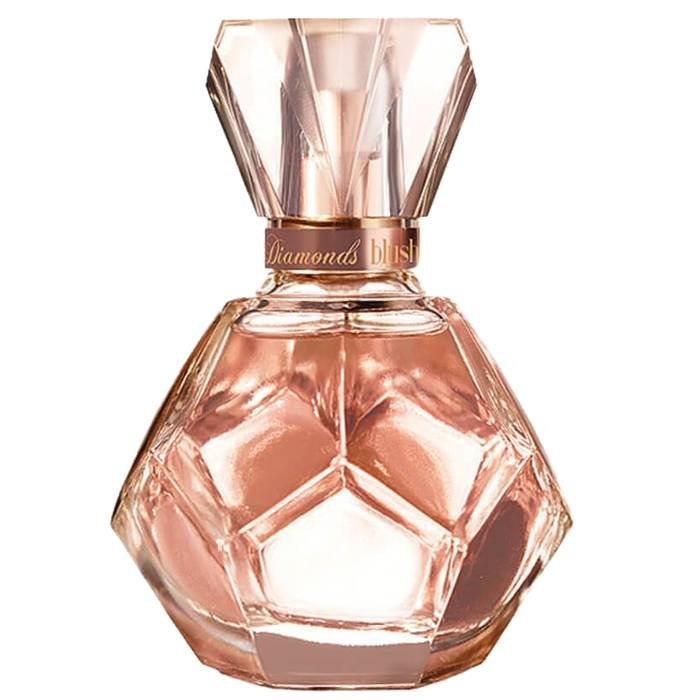 Jafra Diamonds Blush Eau de Parfum