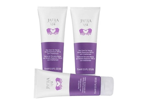 Jafra Day & Night Hand Set