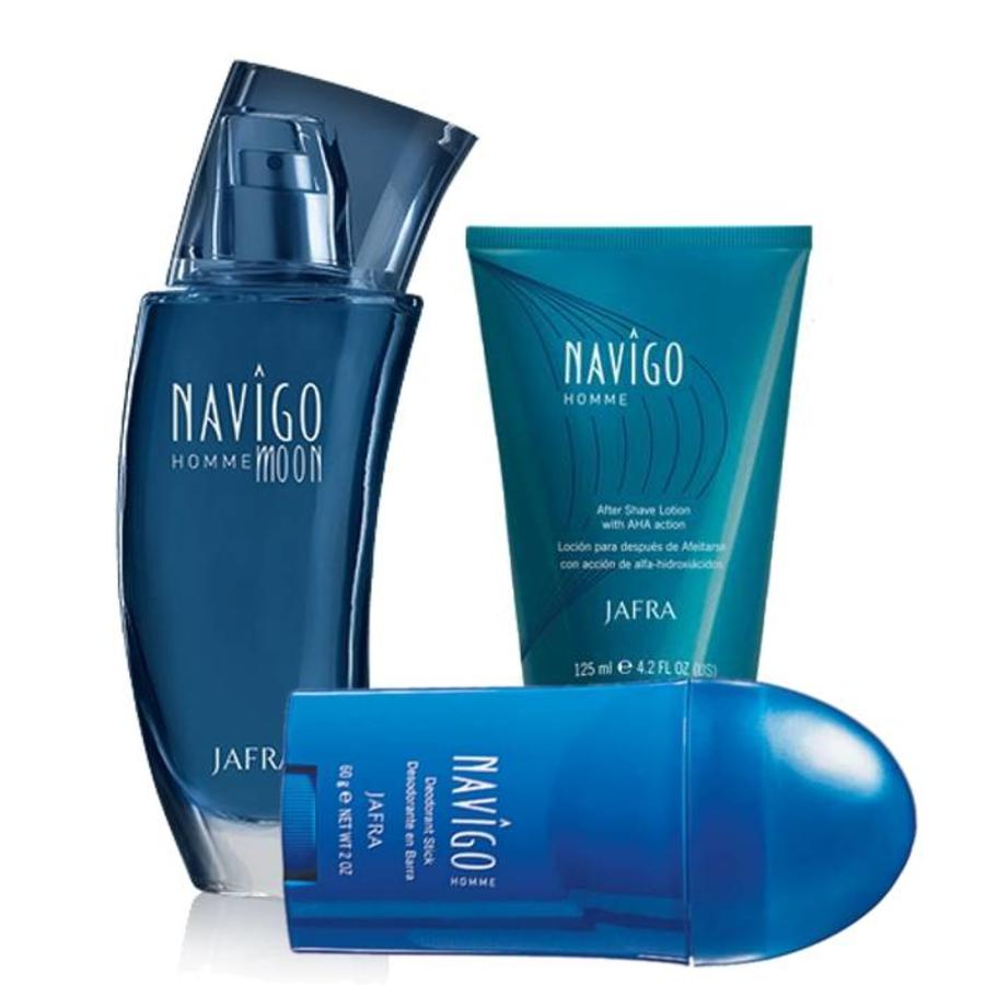 Navigo Homme Set for Men