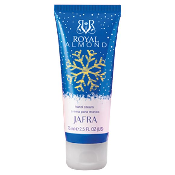Jafra Royal Almond Royal Almond Handcreme