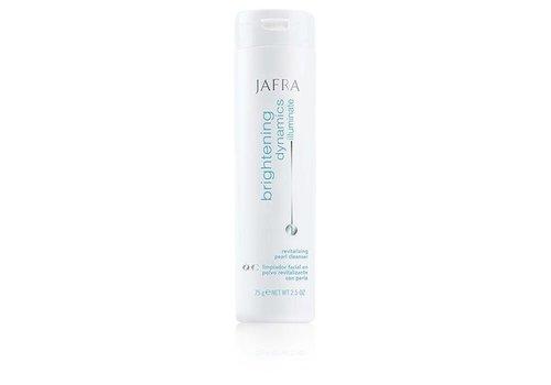 Jafra Brightening Dynamics - Belebender Reinigungspuder
