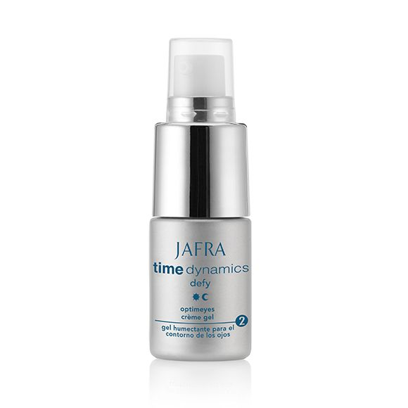 Jafra Time Optimeyes Augenpflege