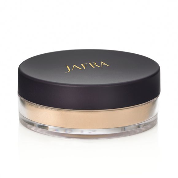 Jafra Transparenter Loser Puder - Light Medium