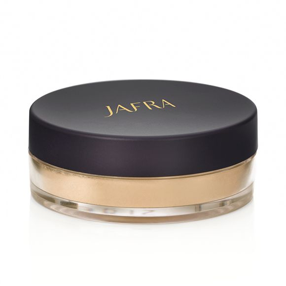 Jafra Transparenter Loser Puder - Medium