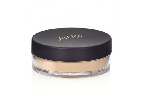 Jafra Transparenter Loser Puder - Medium Deep D4