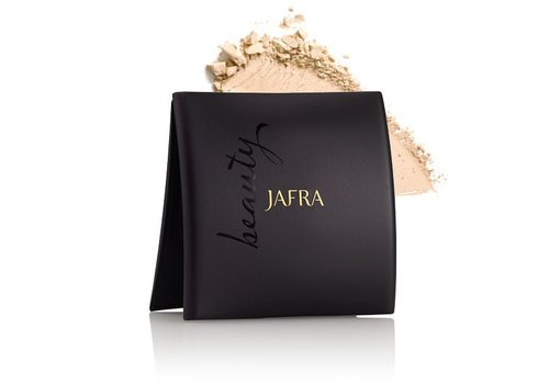Jafra Ausgleichender Kompaktpuder - Light Medium