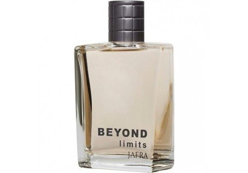 Jafra Beyond limits Eau de Toilette