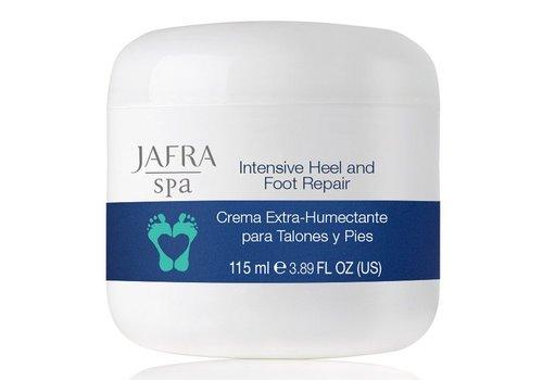 Jafra SPA Intensive Pflege für Fersen und Füße