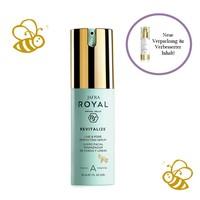 Royal Jelly Fältchen- und Porenverfeinerndes Serum
