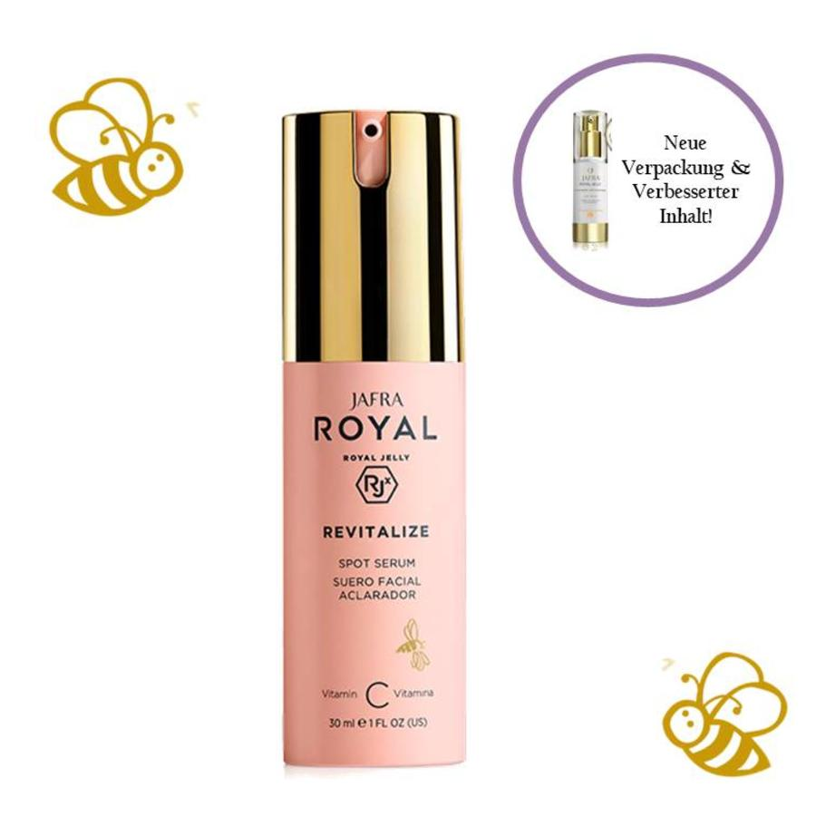 Royal Jelly Anti-Pigmentflecken Serum