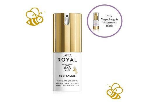 Jafra Royal Jelly Vitalisierende Augenpflege