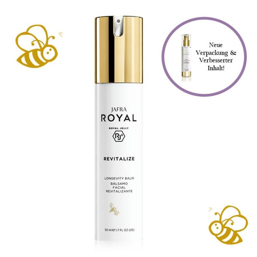 Royal Jelly Vitalisierender Balsam