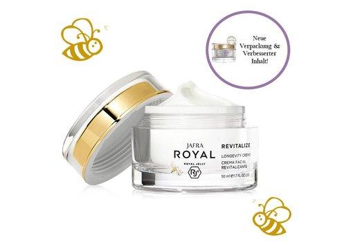 Jafra Royal Jelly Vitalisierende Hautpflegecreme