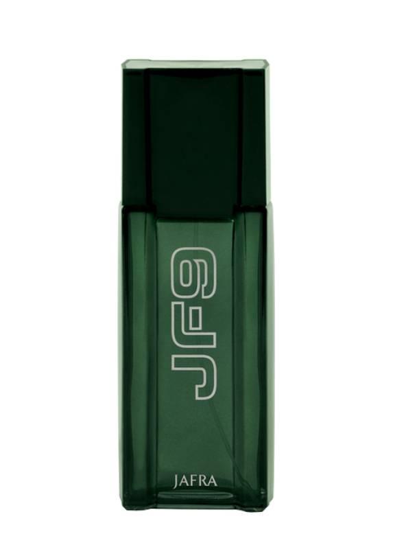 Jafra JF9 Green - Eau de Cologne