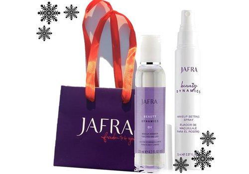 Jafra Weihnachtset Make Up 1