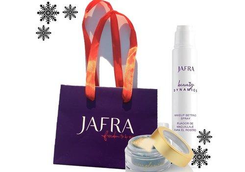 Jafra Weihnachtset Make Up 2