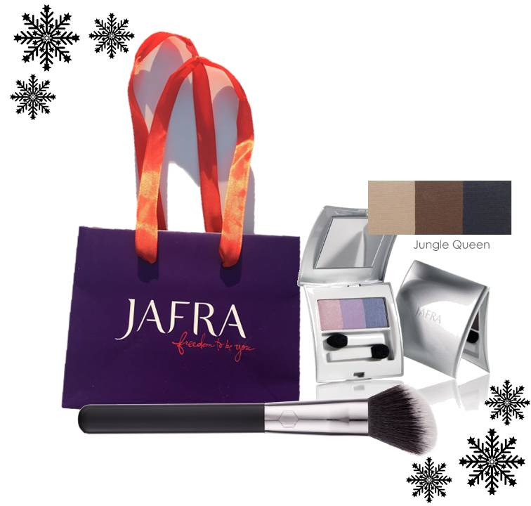 Jafra Beauty Weihnachtset Make Up 3