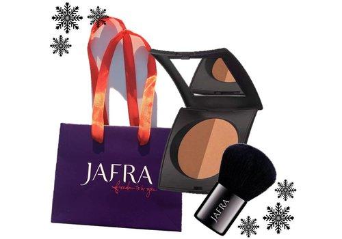 Jafra Weihnachtset Make Up 4