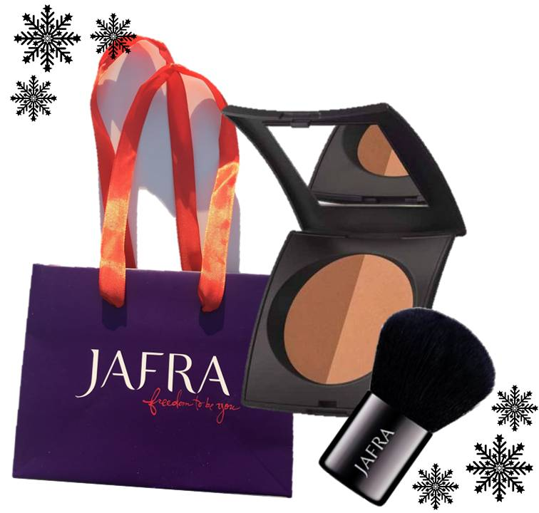Jafra Beauty Weihnachtset Make Up 4