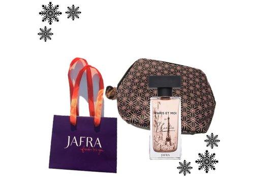 Jafra Weihnachts Parfumset