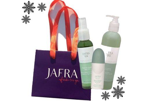Jafra Weihnachtset Spa 1