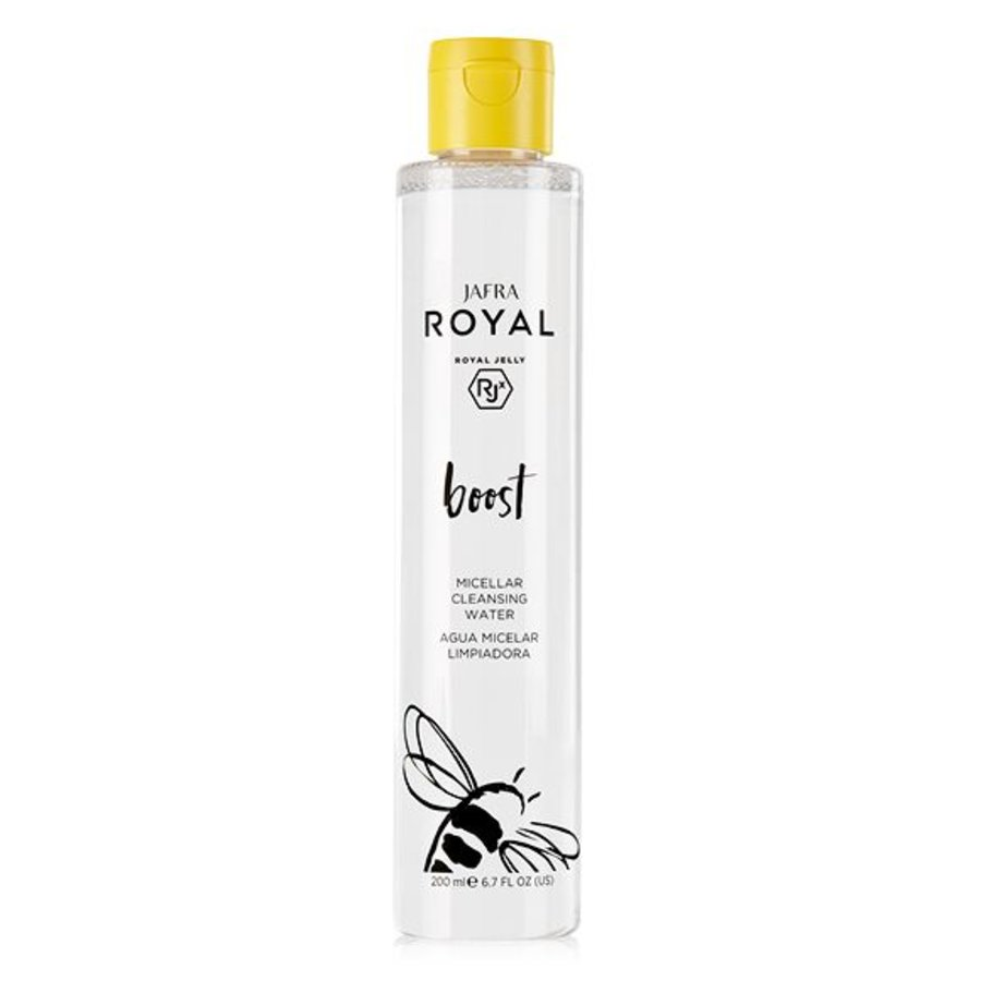 Royal Boost Mizellen Reinigungswasser