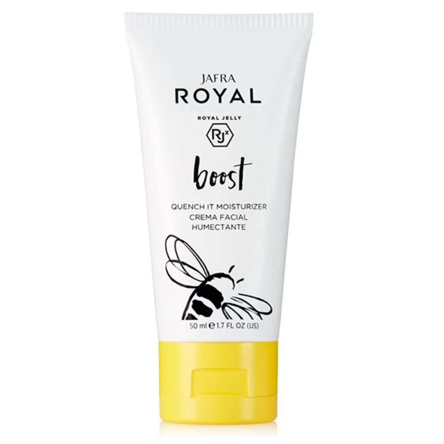 Royal Boost Feuchtigkeitscreme