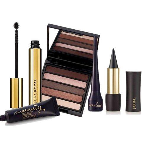 94c3670bd9df66 Eyes - Augenpflege Jafra Cosmetics - Kosmetik Webshop
