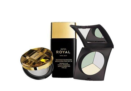 Jafra Makeup Set Basic