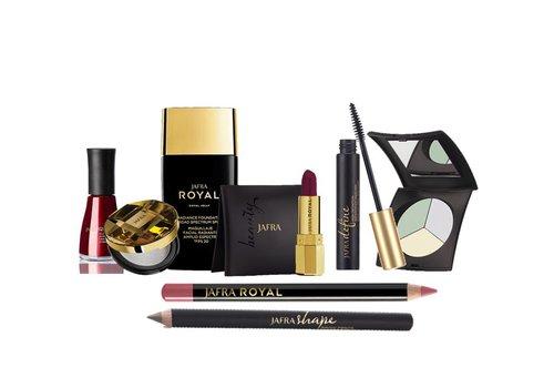 Jafra Makeup Set Deluxe
