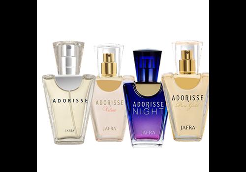 Jafra Adorisse  Eau de Parfum Set