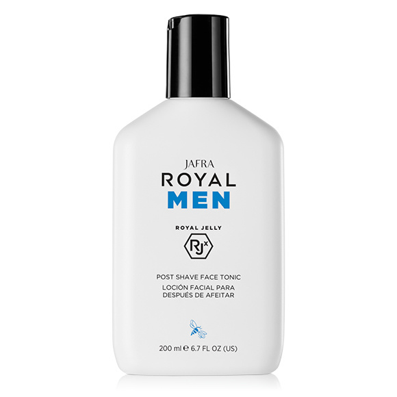 Jafra Royal Men Jafra Royal Men -Post Shave Gesichtslotion