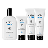 JAFRA ROYAL MEN Basic Set