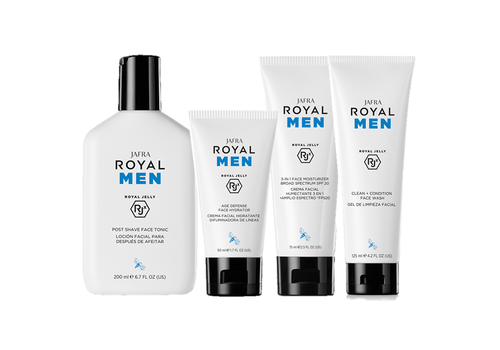 Jafra JAFRA ROYAL MEN Basic Set