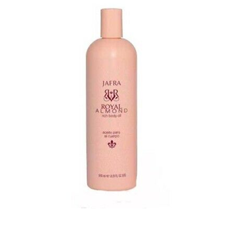 Jafra Royal Almond Royal Almond Körperlotion