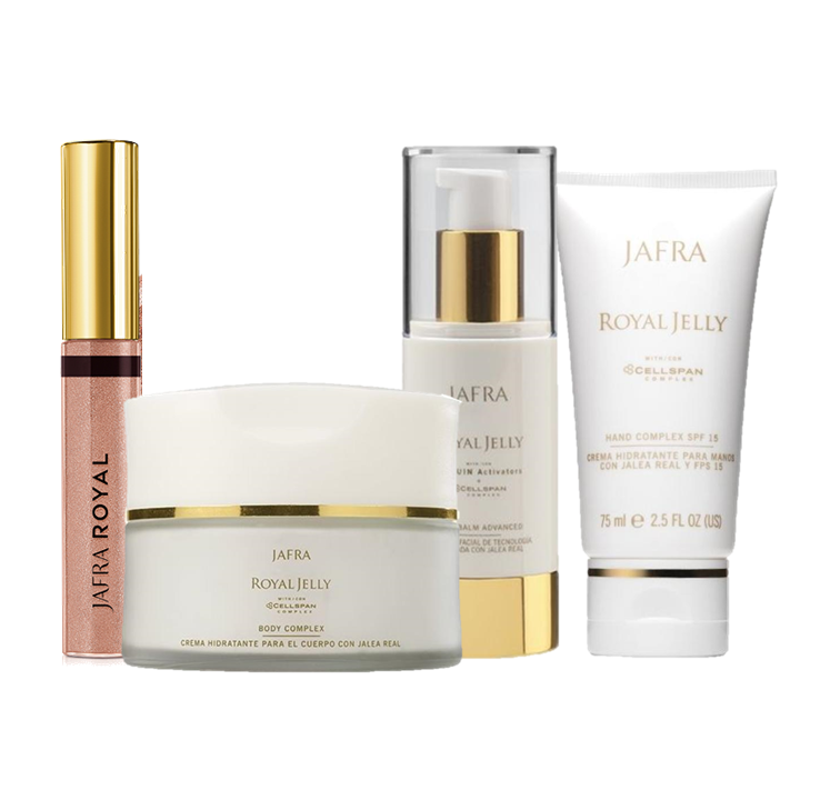 Jafra Royal Jelly Royal Jelly Classic Set
