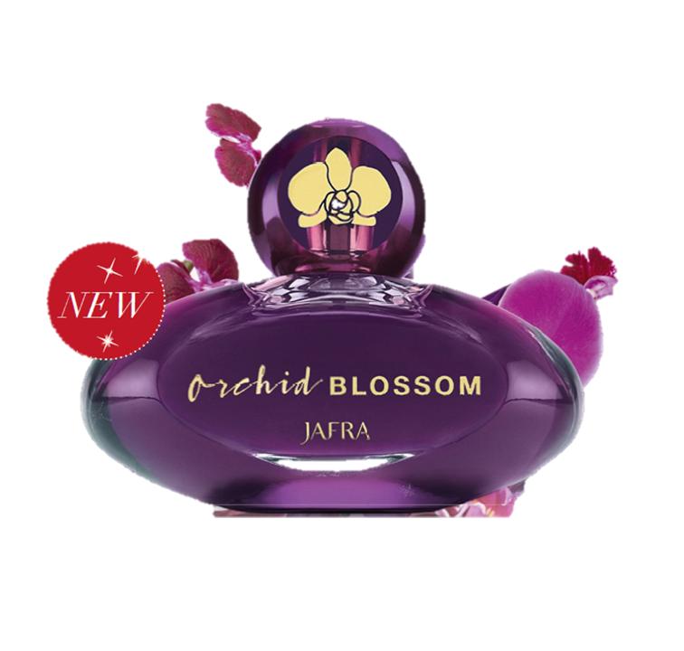 Jafra Orchid Blossom Eau de Parfum