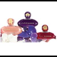 Blossom Christmas Parfum Set