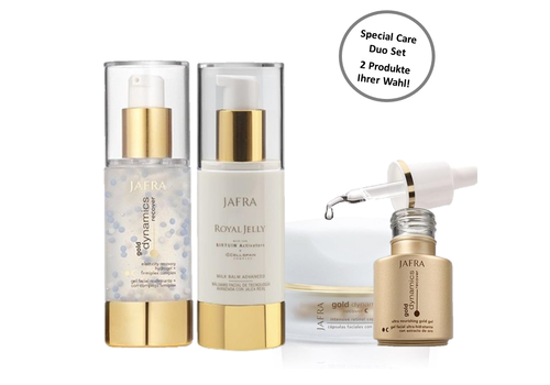 Jafra Jafra Special Care Duo Set