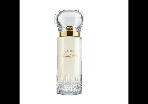 Jafra Royal Jelly Feuchtigkeitsbalsam im Glasflakon