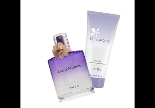 Jafra Eau D'Arômes Classic Set